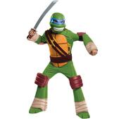Déguisement de Leo Tortue Ninja pour enfant