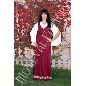 Vestido de Romana – Modelo 1