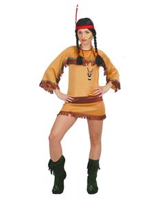 Disfraz de india del gran cañón sexy