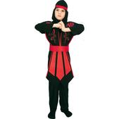Disfraz de ninja Shadow para niño