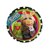 Set de platos The Muppets