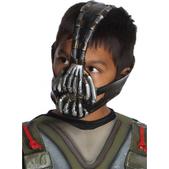Máscara Bane Batman TDK Rises para niño
