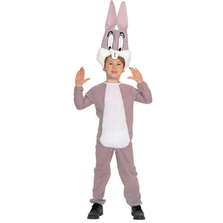 d guisement de bugs bunny pour gar on vente en ligne sur. Black Bedroom Furniture Sets. Home Design Ideas