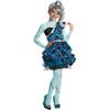 Disfraz de Frankie Stein Sweet 1600 Monster High