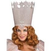 Perruque de Glinda Le Magicien d'Oz classique