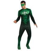 Disfraz de Hal Jordan Linterna Verde
