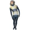 Disfraz de cobra Morphsuits infantil