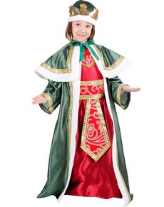 Disfraz de Gaspar infantil