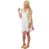 Disfraz de griega sexy