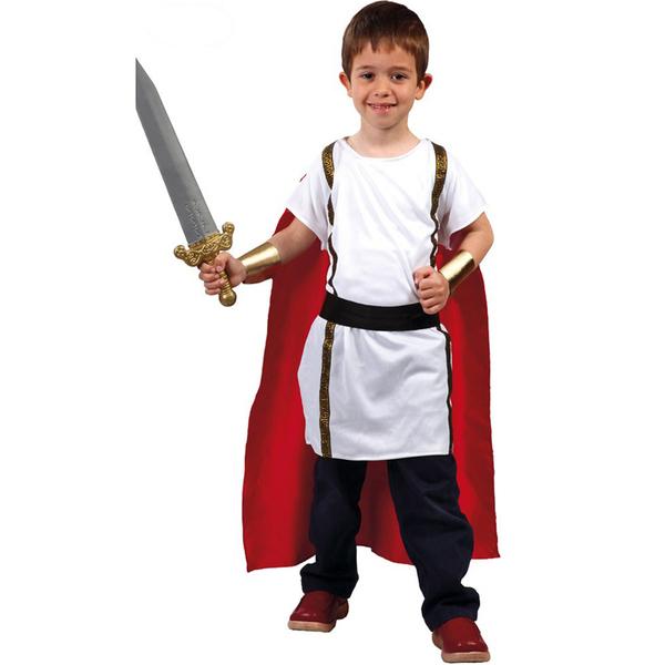 Disfraz de romano para niño: comprar online en Funidelia.