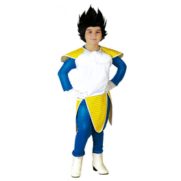 Disfraz de guerrero del espacio para niño