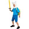 Disfraz de Finn de Hora de Aventuras para adolescente