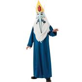 Disfraz de Rey Hielo de Hora de Aventuras para niño