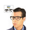 Gafas de Clark Kent