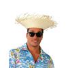 Sombrero de espantapájaros beige