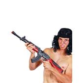 Fusil ruso