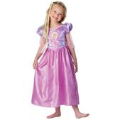 Disfraz de Rapunzel deluxe