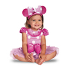 Disfraz de Minnie Mouse Prestige para bebé