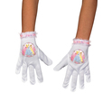 Short Disney Princesses Child Gloves