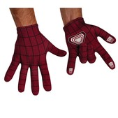 Guantes cortos The Amazing Spiderman 2 adulto