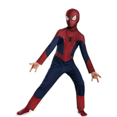 Disfraz de The Amazing Spiderman 2 para niño
