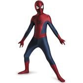Disfraz The Amazing Spiderman 2 Segunda Piel para niño