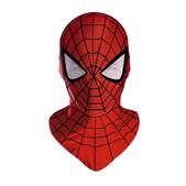 Máscara de Spiderman deluxe
