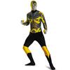 Disfraz de Bumblebee Transformers 4 La Era de la Extinción segunda piel
