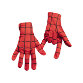 Guantes Ultimate Spiderman para niño