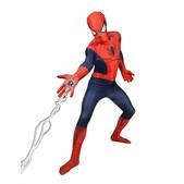 Disfraz de Spiderman Morphsuit