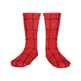 Cubrebotas Ultimate Spiderman para niño