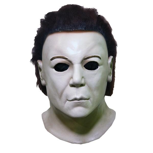 Michael myers halloween 8 resurrection mask buy online at funidelia - Masque halloween film ...