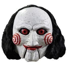 Máscara del títere Billy de Saw