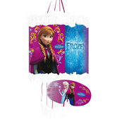 Frozen Scenes Piñata