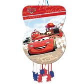 Piñata silueta Cars