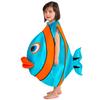 Disfraz de pez infantil