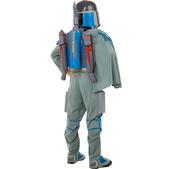 Jet pack gonflable Pre Vizsla Star Wars