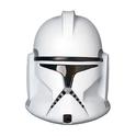 Máscara de Clonetrooper PVC para adulto