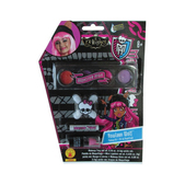 Maquillaje de Howleen Wolf Monster High