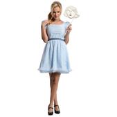 Disfraz de Muñeca China Oz Un Mundo de Fantasía para mujer