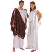 Disfraz de emperatriz griega