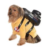 Disfraz de Cazafantasma para perro