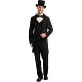 Disfraz de Oscar Diggs Oz un Mundo de Fantasía para hombre