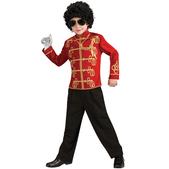 Chaqueta de Michael Jackson Beat It para niño