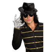 Gafas de Michael Jackson negras