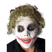 Máscara de Joker TDK de látex para adulto