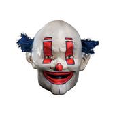 Máscara de conductor de autobús escolar TDK para adulto