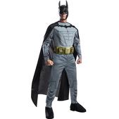 Disfraz de Batman Arkham Franchise musculoso para hombre