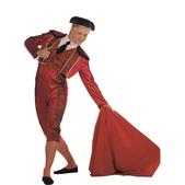 Disfraz de torero español