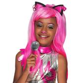 Peluca Catty Noir Monster High